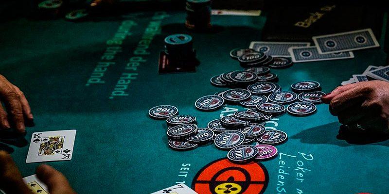 Jackpot king slots